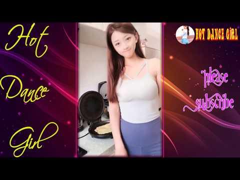 Sexy Dance   Amazing Hot Girl Dancing   Hot Asian Dancing   Chinese Dancing    #39