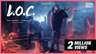 Loc Line Of Control (Karma, Rap Demon) Mp3 Song Download