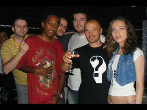 Kamelia Mark Eli feat George Hora Undeva in Balcani