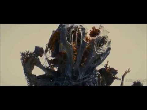 Shin Godzilla Ending