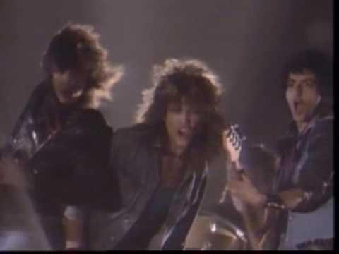 Bon Jovi- Unbreakable