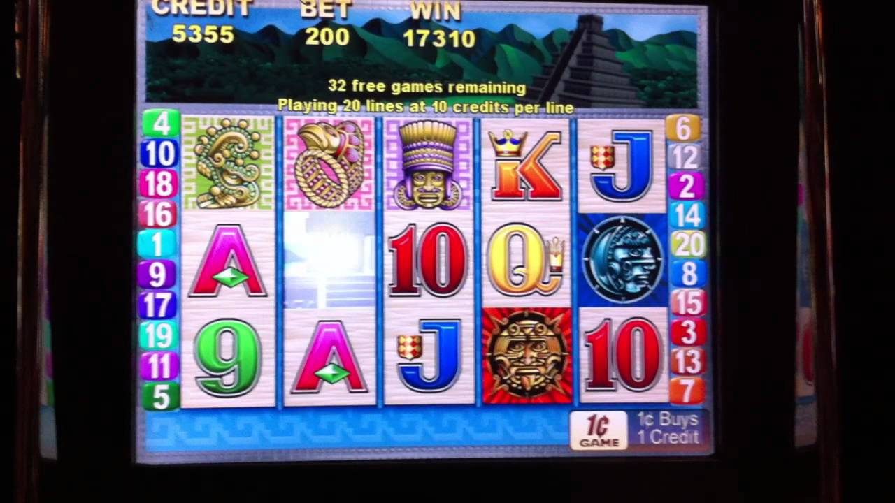 Sun And Moon Video Slot