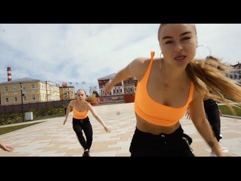 Raim & Artur & Adil - Симпа |  Choreography by Milli