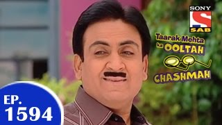 Taarak Mehta Ka Ooltah Chashmah - तारक मेहता - Episode 1594 - 27th January 2015