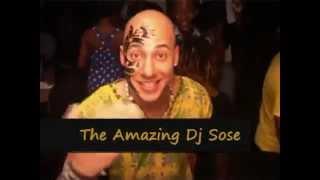 Olmeca Golden Sun Party with Dj Sose @ Club 10, Lagos, Nigeria