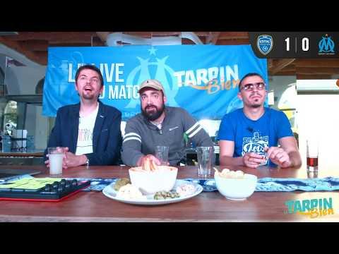 Le Live du match du Tarpin Bien Troyes / OM