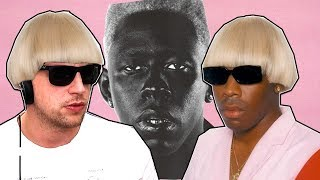 Tyler, The Creator - IGOR FULL ALBUM REACTION and REVIEW!