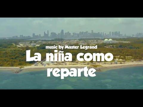 Download Un Titico & Kn1 One  & El Negrito & El Kokito & Manu Manu - La Niña Como Reparte