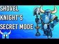 Shovel Knight's Secret Mode- The Challenge Run Formula
