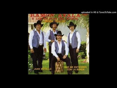 Ramón Ayala - Que Me Entierren Con La Banda (1988)