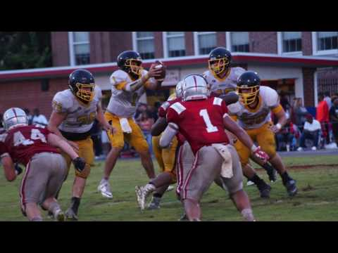 2016 Murphy Bulldogs Season