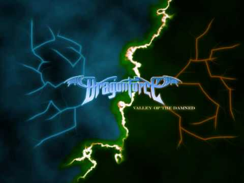DragonForce  Valley of the Damned 2010