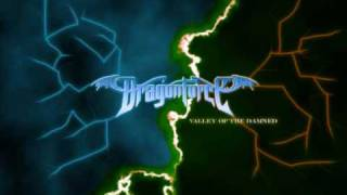 DragonForce - Valley of the Damned (2010)