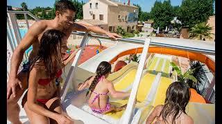 Une envie de vacances     Louez votre mobil home au Camping les Sables du Midi à Valras Plage     Yo