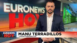 Euronews Hoy   Las noticias del jueves 25 de febrero de 2021