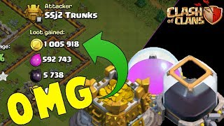 BEST TH11 FARMING STRATEGY | OMG MASSIVE LOOT | Clash of Clans