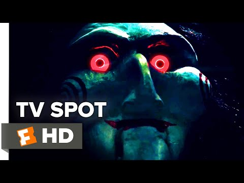 Jigsaw TV Spot - Live or Die (2017) | Movieclips Coming Soon