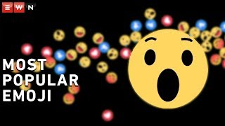 The Unicode Consortium, which has been working on gathering information about how frequently various emoji are used, has revealed the most popular emoji.