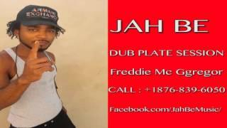 Freddie McGregor & Jah Be - Dubplate Session This Week Link up NOW