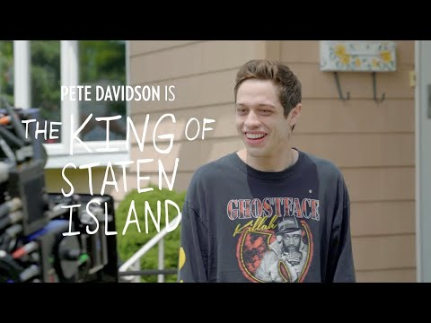 """The King of Staten Island - """"Who is Pete?"""""""