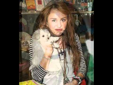 Goodbye - Miley Cyrus