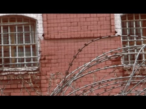 Vladimir Central Prison: History of a Jail and its Famous Inmates