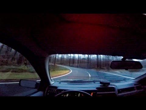 Ford Sierra Street Drift | POV