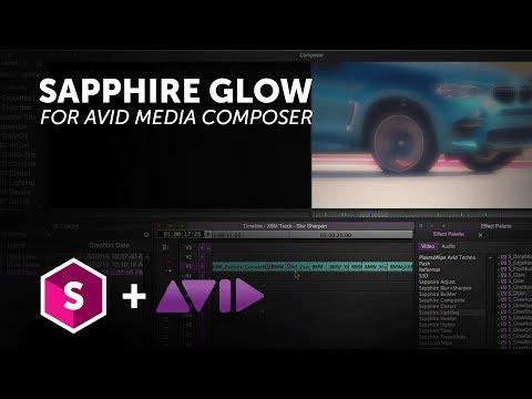 Boris FX | Sapphire for AVID
