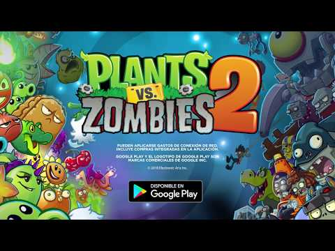 Plants Vs Zombies 2 Free Apps On Google Play