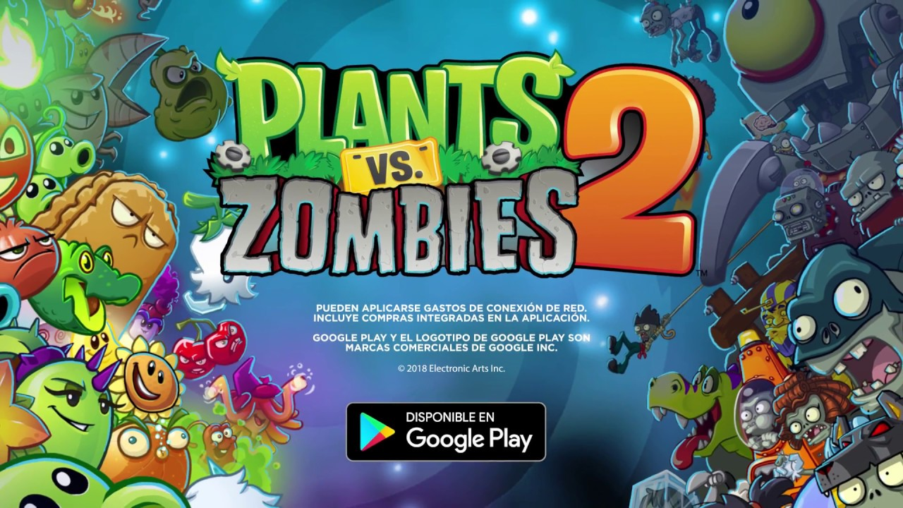 Plants Vs Zombies 2 For Pc Free Download Gameshunters
