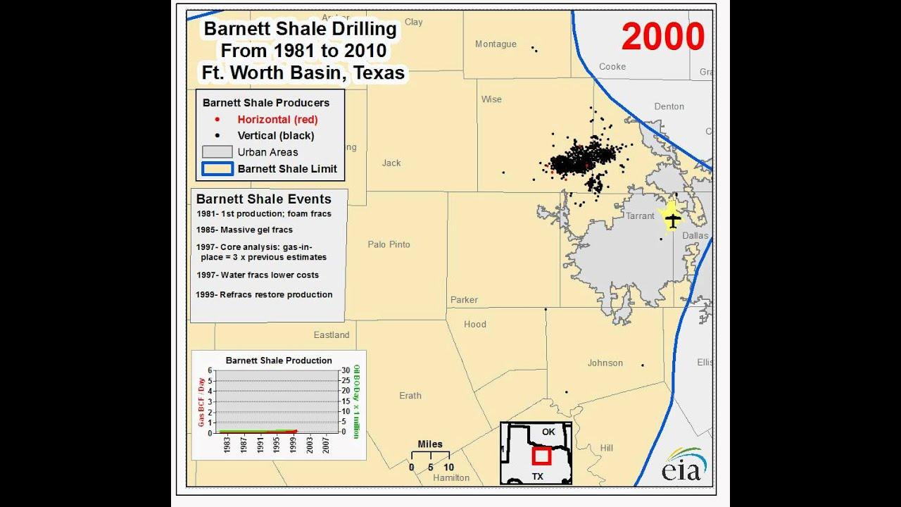 Drilling in the barnett shale youtube drilling in the barnett shale publicscrutiny Gallery