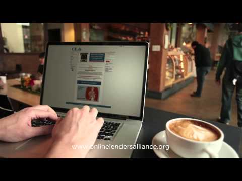 Look for the OLA Seal When Shopping for a Loan Online from YouTube · Duration:  1 minutes 1 seconds  · 405 views · uploaded on 4/6/2015 · uploaded by Online Lenders Alliance