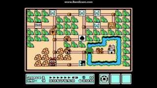 Super Mario Bros 3 - Super Mario Bros. 3 on Vizzed - User video