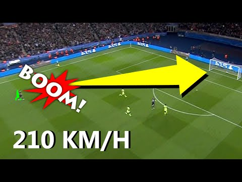 Top 10 Fastest Shots Ever