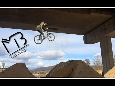 DIRT JUMP 2 | Dirt Castle Hammerpark...