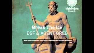"DSF & AGENT GREG ""Break The Ice"" (Original Mix)"