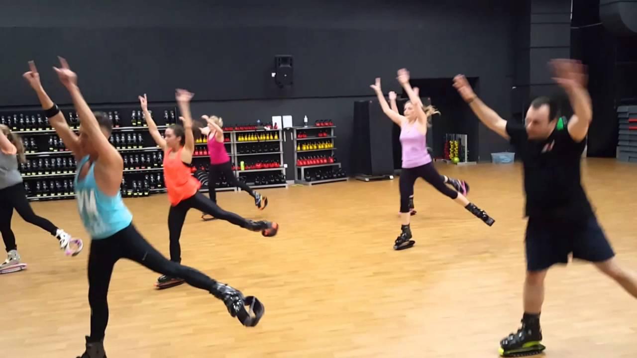 Gabor - Kangoo Jumps - Budapest - Life1 Fitness - YouTube a1019086b8