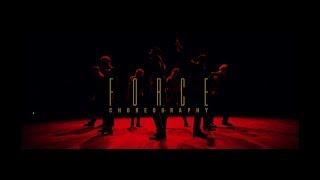 Force choreography / Michael Jackson - Blood on the dance floor X Dangerous