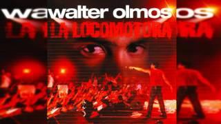 Flor de papel - Walter Olmos
