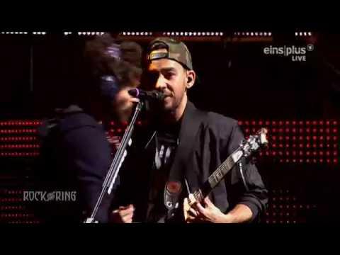 Live Performances From Linkin Park - Hybrid Theory Album