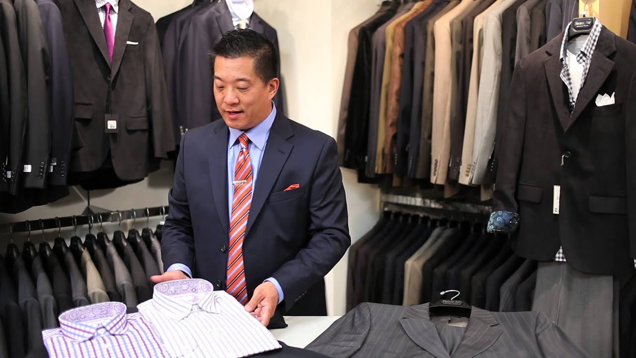 Good Clothes for Chubby, Short Men : Men's Suits & Fashion Help ...