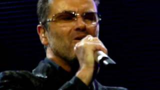 GEORGE MICHAEL - Fast Love (Live in Stockholm, Sweden on October 22, 2006)