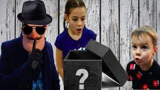 Что принес ПРИВЕТ СОСЕД в черном чемодане? Hello Neighbor