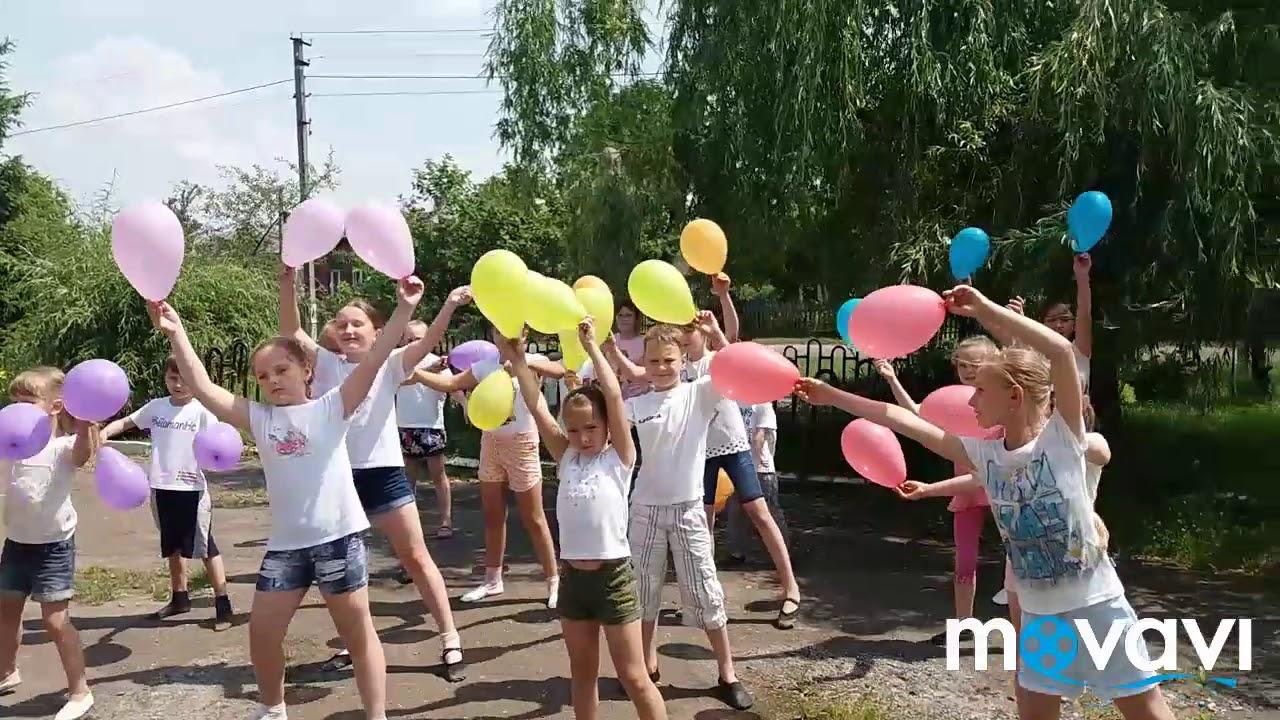Дитячий танцювальний колектив