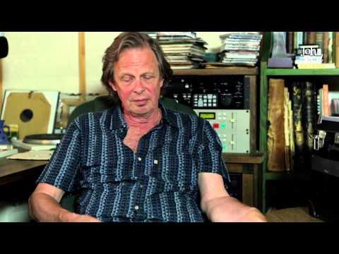 Joe Boyd on Nick Drake's 'Five Leaves Left'