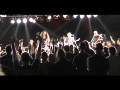 Shout Concert Enneptal Germany  - Ken Tamplin Live