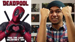 Deadpool - Movie Review | مراجعة فيلم Deadpool