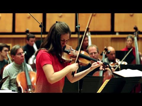 Lena Neudauer - Wolfgang Amadeus Mozart - hänssler CLASSIC