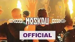 Da Tweekaz x Harris & Ford - Moskau (Official Video HD)