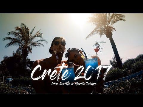Crete 2017 by Uku Suviste & Merilin Taimre Paljas Porgand